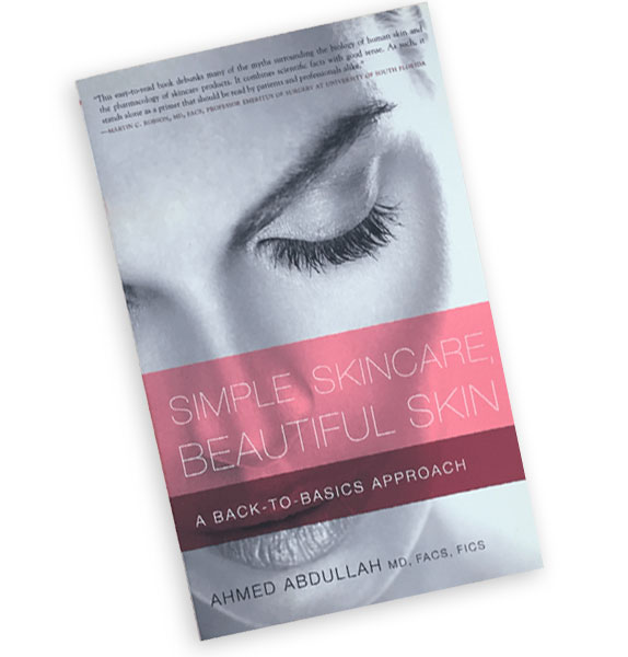 Simple Skincare, Beautiful Skin: A Back-to-Basics Approach Book