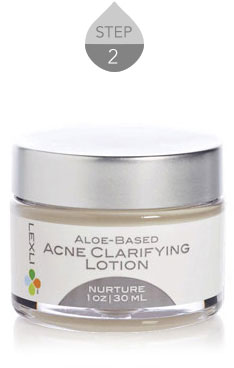 Lexli Acne Clarifying Lotion
