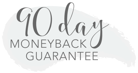 90-Day Moneyback Guarantee